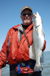 houston fishing charters