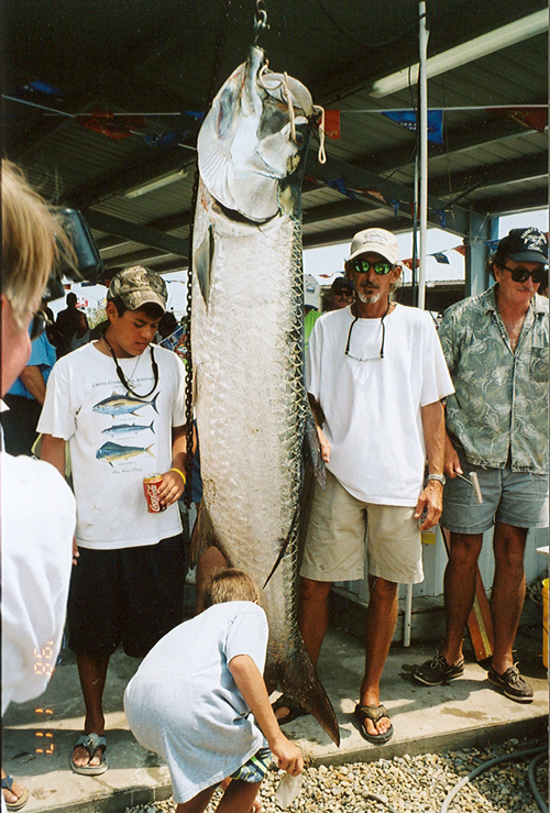 Silver king adventures texas snapper gulf coast bull for Houston fishing charters